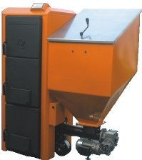 automatický kotel Eko PERFEKT 23 kW