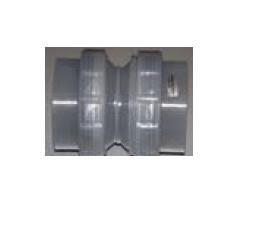 odkouření Protherm spojka Flex 80 mm