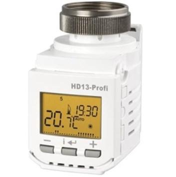 digitální termostatická hlavice HD 13 Profi