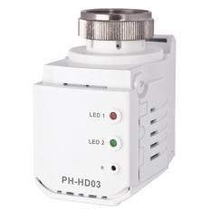 PH -HD03 -  Bezdrátová digit. hlavice bez LCD