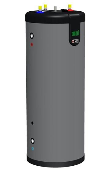 nepřímoohřívaný zásobník ACV SMART GREEN 210 (A1002048)