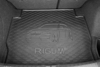 Gumové vany do kufru BMW 1 series 11/2010-