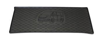Gumové vany do kufru Ford Custom