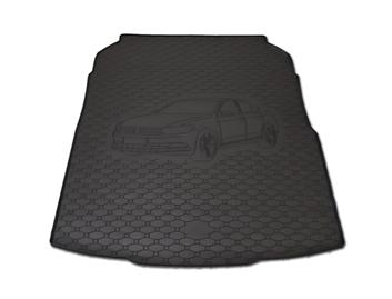 Gumové vany do kufru Volkswagen Passat 01/2019-