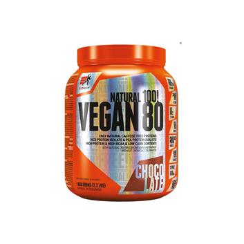 Veganský protein