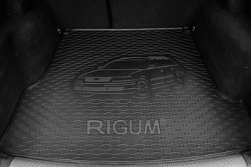 Gumové vany do kufru Volkswagen Passat 10/1996-07/2005