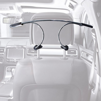 Držáky na mobily a tablety do auta; Věšáky-ramínka