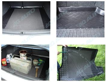 Plastové vany do kufru auta