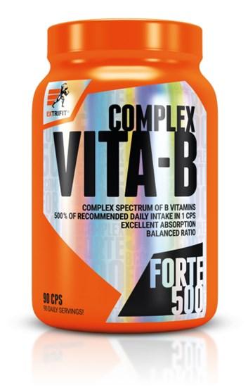Extrifit Vita-B Complex 90 cps
