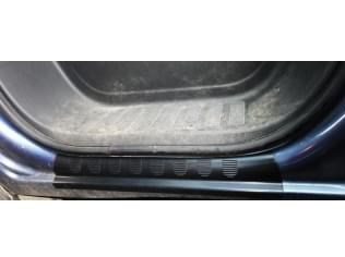 Plastové kryty prahů, Renault Master III, 2011->, van, minivan
