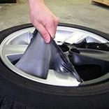 Plasti dip sprej style tekutá guma ve spreji černý lesklý 450ml
