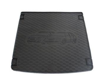 Vana do kufru gumová RIGUM Audi A4 Avant 2001-