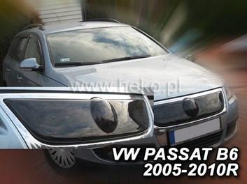 Zimní kryt chladiče VW Passat B6 (3C) r.v. 2005-2010