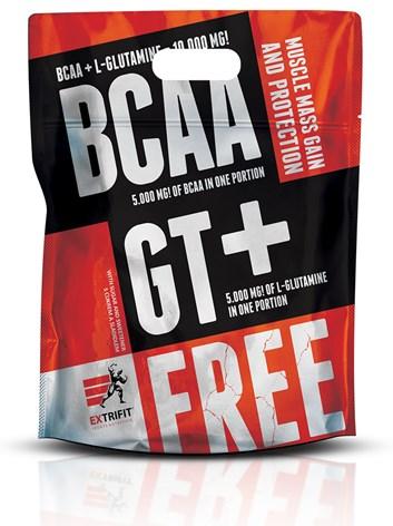 Extrifit Bcaa Gt + 25 x 80 g