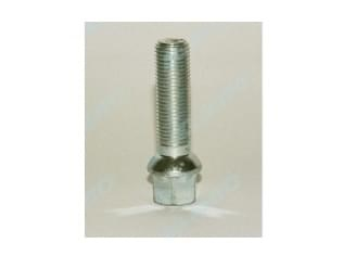 Kolový šroub prodloužený, M12 x 1.50 x 60mm, koule