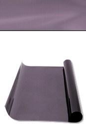 Protisluneční fólie 75x300cm, středně černá 25% průpustnost