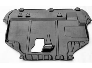 Kryt motoru spodní-kryt pod motor, Ford Focus II, 2004-2011