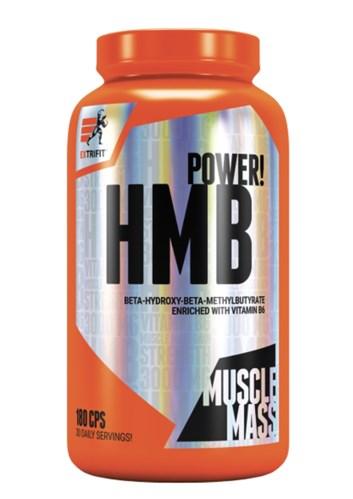 Extrifit HMB Power 180 cps