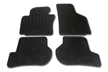 Gumové autokoberce RIGUM Seat Leon 2006-2013