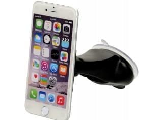 Magnetický držák na mobil na čelní sklo auta