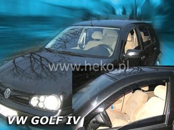 Ofuky oken přední VW Golf IV 3dv r.v. 10/1997-2004