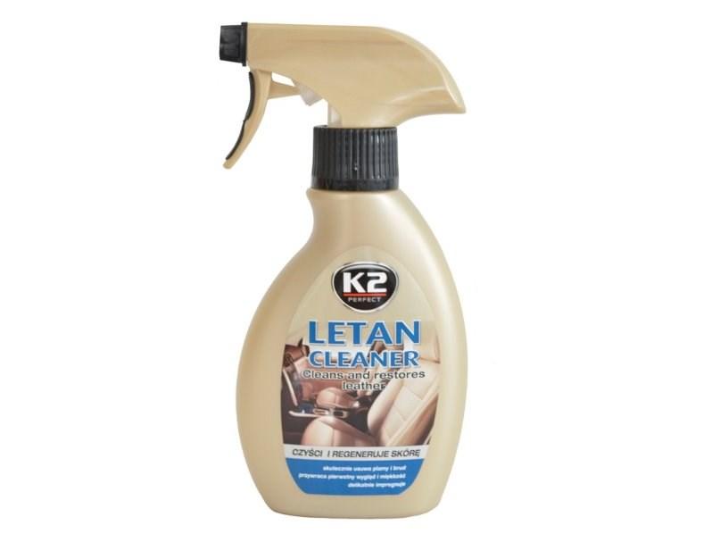 Čistící prostředek na kůži 250 ml
