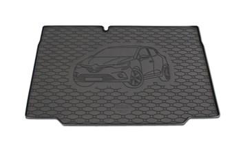 Vana do kufru gumová RIGUM Renault Clio V Hatchback 2019-