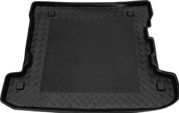 Gumové autokoberce Fiat Doblo 2m. 2010 -