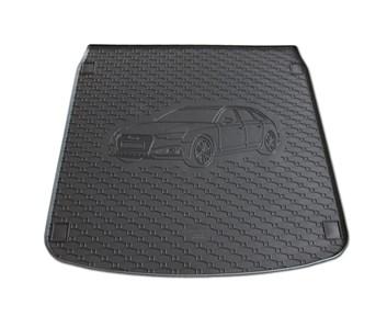 Vana do kufru gumová RIGUM Audi A4 Avant 2015-