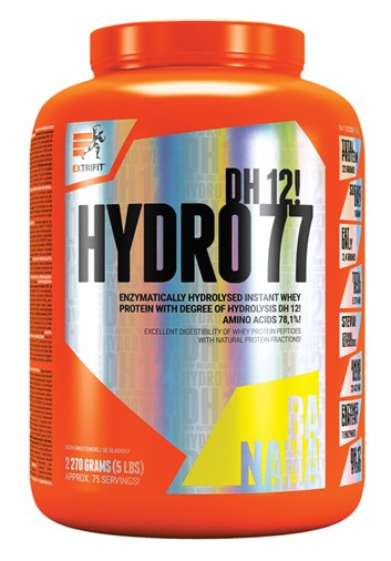 Extrifit Hydro 77 DH 12 2270 g