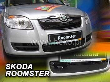 Zimní kryt chladiče Škoda Roomster r.v. 2006-2010 spodní