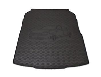 Vana do kufru gumová RIGUM Volkswagen Passat sedan 2014-