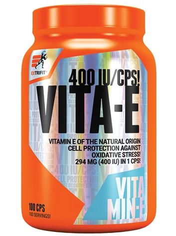 Extrifit Vita E 400 IU 100 cps
