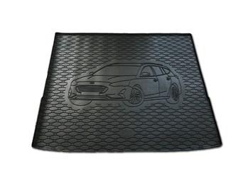Vana do kufru gumová RIGUM Ford Focus Combi 2018- horní poloha
