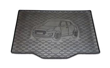 Vana do kufru gumová RIGUM Suzuki Swift HB 2017-