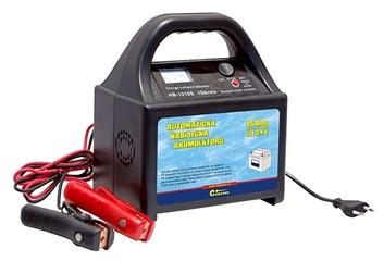 Nabíječka akumulátorů 12V a 24V pro autobaterie do 120Ah