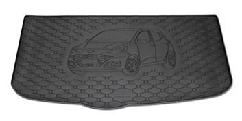 Vana do kufru gumová RIGUM Hyundai i10 2020-