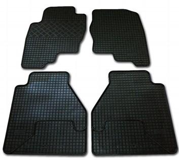 Gumové autokoberce RIGUM Nissan Pathfinder 2006-2010