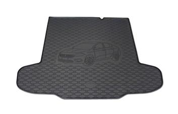 Vana do kufru gumová RIGUM Fiat Tipo Sedan 2016-