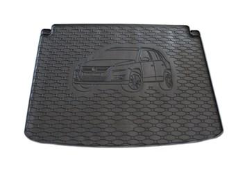 Vana do kufru gumová RIGUM Volkswagen Tiguan 2008-