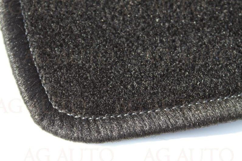 Textilní koberce na míru VW Golf V od r.v. 2003