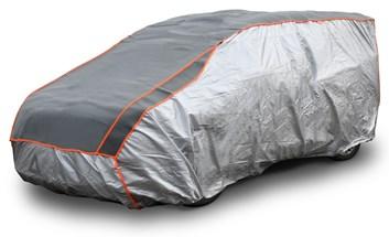Ochranná plachta na auto proti kroupám menší SUV