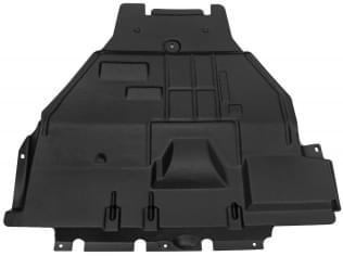 Kryt motoru spodní-kryt pod motor, Citroen Xsara Picasso, 2002-2009, diesel