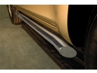 Trubkový boční rám nerez Nissan Pathfinder 2010 -