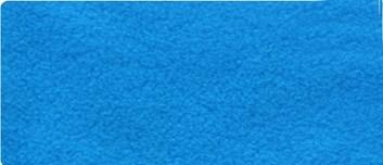 Potahová elastická látka pro čalounění interiéru modrá světlá