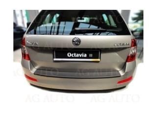 Kryt prahu pátých dveří, Škoda Octavia III, 2013->, Combi