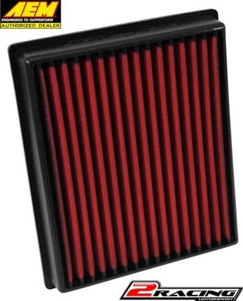 AEM vzduchový filtr Audi A4 2.5 V6 TDi (98-01) 28-20125