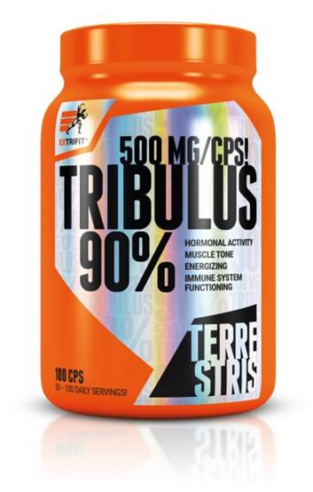 Extrifit Tribulus 90 % Terrestris 100 cps