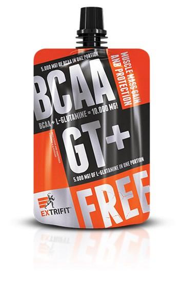 Extrifit Bcaa Gt + 80 g