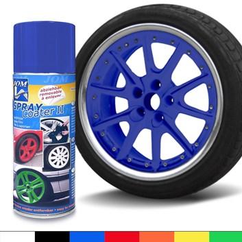 Plasti Dip sprej style modrý světlý matný tekutá guma ve spreji 450ml